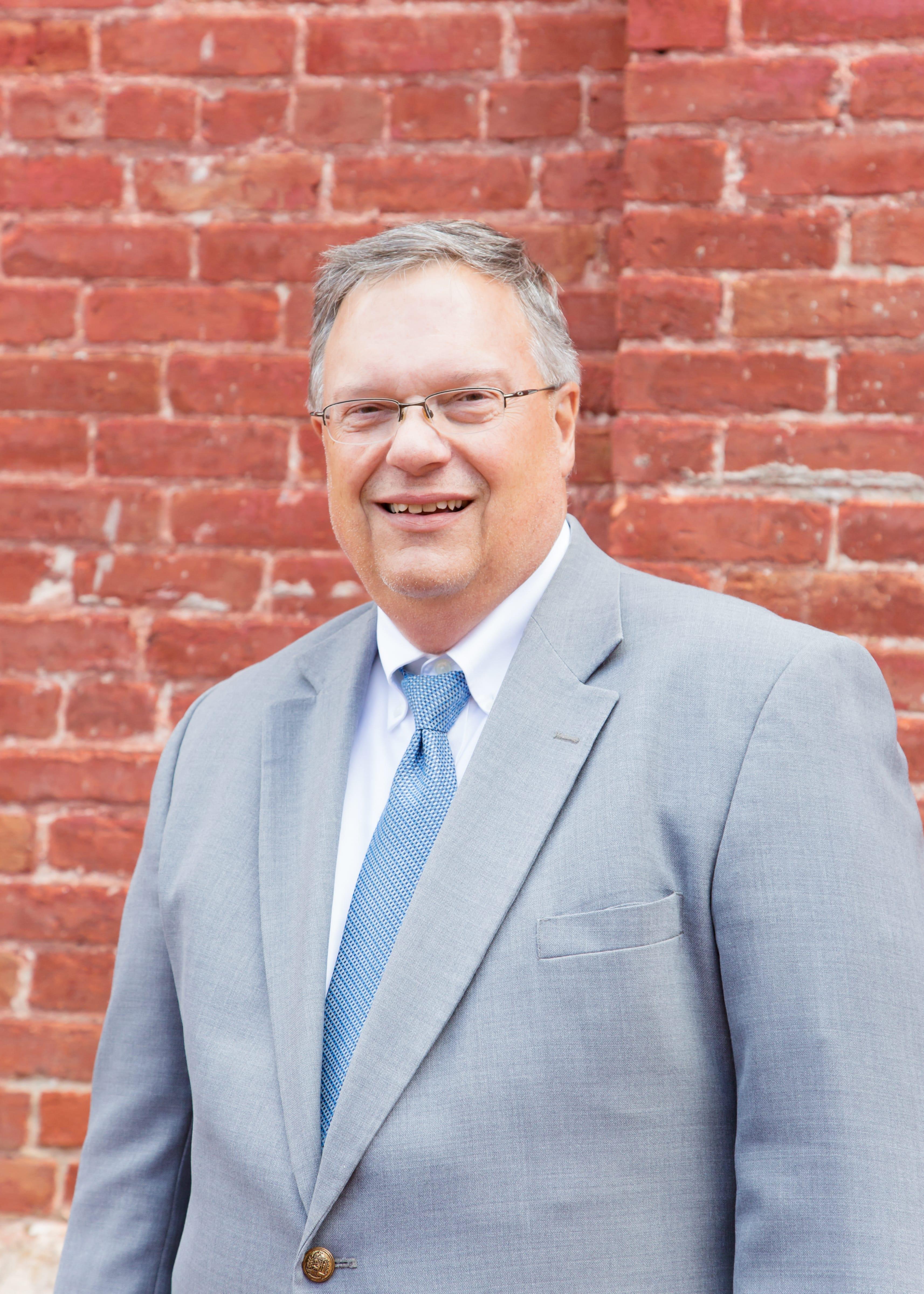 Michael J. Toms