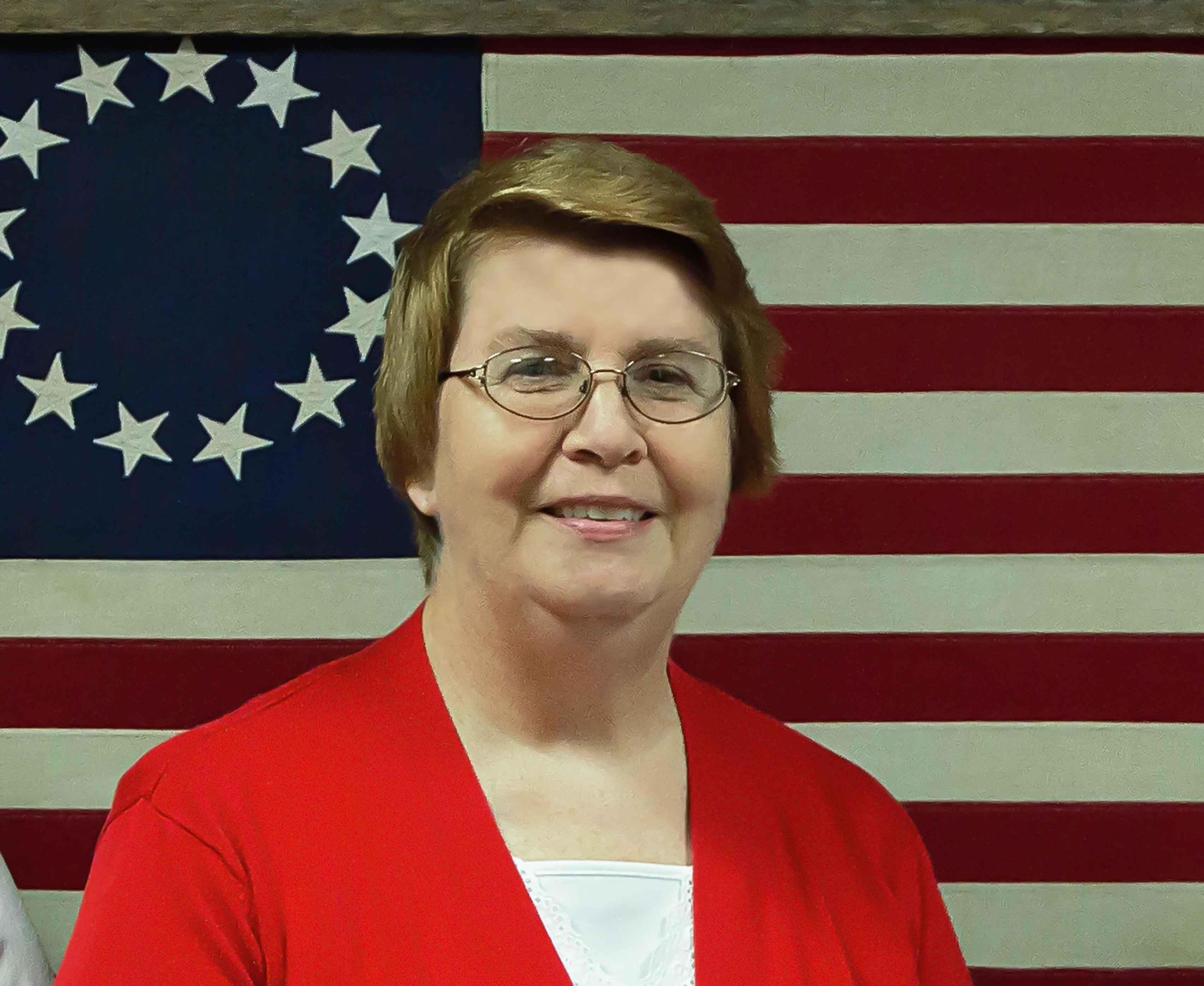Susan Shetter